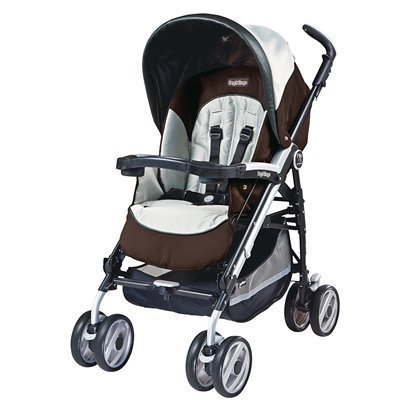Peg Perego Pliko P3 Compact Stroller Vs Peg Perego Switch Four